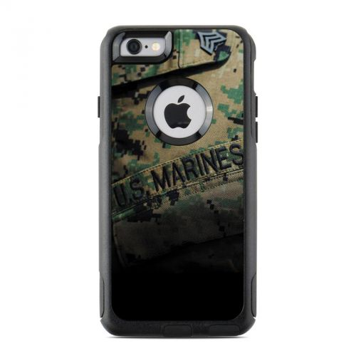 Courage OtterBox Commuter iPhone 6s Skin