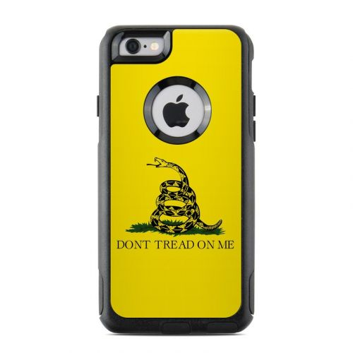 Gadsden Flag OtterBox Commuter iPhone 6s Case Skin