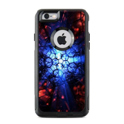 Geomancy OtterBox Commuter iPhone 6s Case Skin