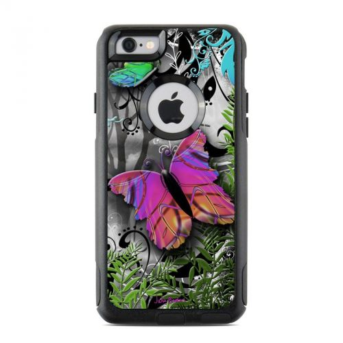 Goth Forest OtterBox Commuter iPhone 6s Skin