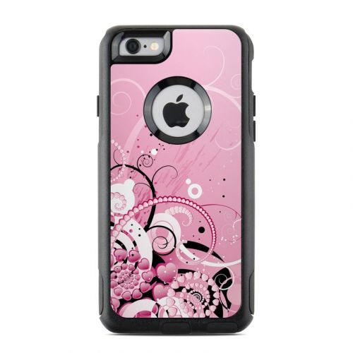 Her Abstraction OtterBox Commuter iPhone 6s Skin