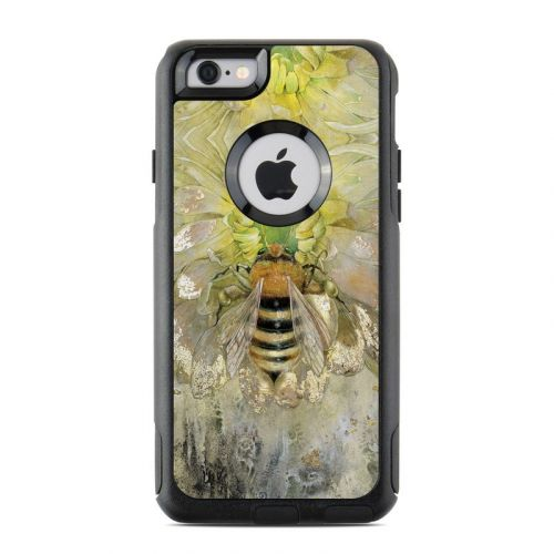 Honey Bee OtterBox Commuter iPhone 6s Case Skin
