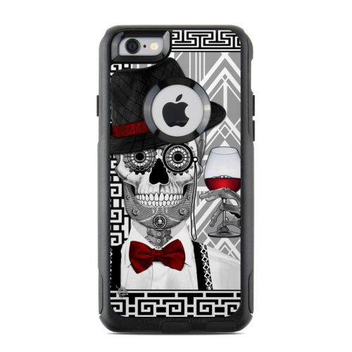 Mr JD Vanderbone OtterBox Commuter iPhone 6s Case Skin