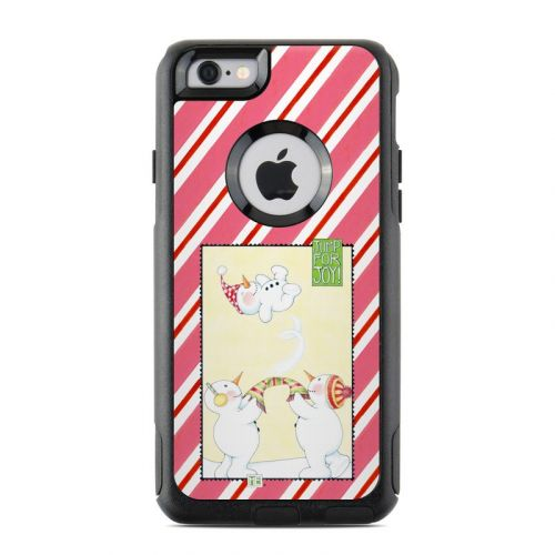 Jump for Joy OtterBox Commuter iPhone 6s Case Skin