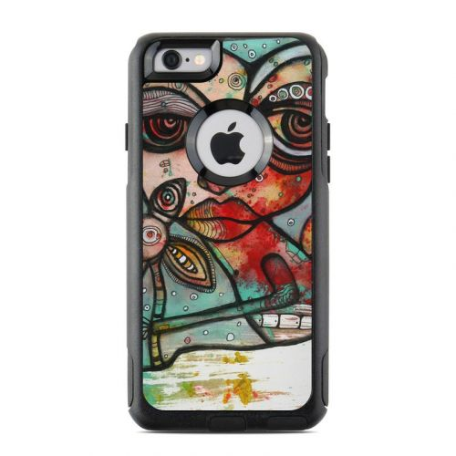 Mine OtterBox Commuter iPhone 6s Skin