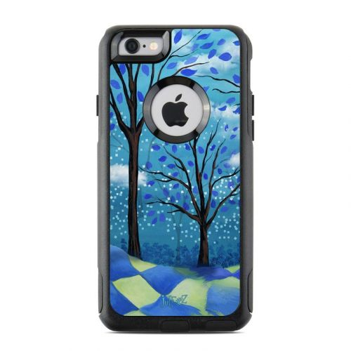 Moon Dance Magic OtterBox Commuter iPhone 6s Skin