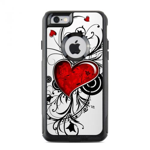 My Heart OtterBox Commuter iPhone 6s Skin