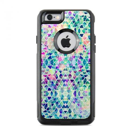 Pastel Triangle OtterBox Commuter iPhone 6s Case Skin