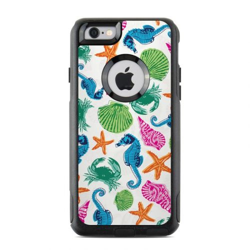 Sea Life OtterBox Commuter iPhone 6s Case Skin