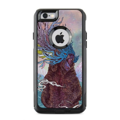 Spirit Bear OtterBox Commuter iPhone 6s Skin