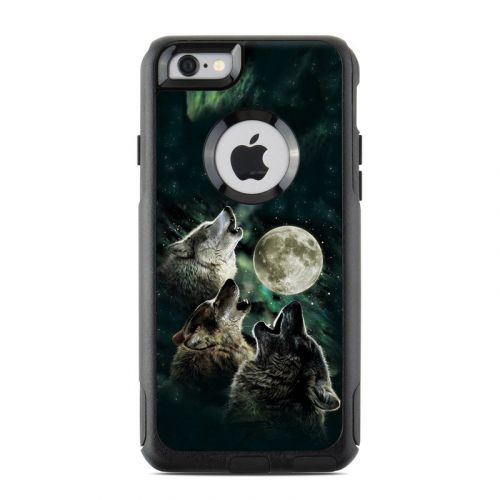 Three Wolf Moon OtterBox Commuter iPhone 6s Skin