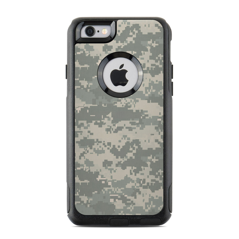ACU Camo OtterBox Commuter iPhone 6s Skin