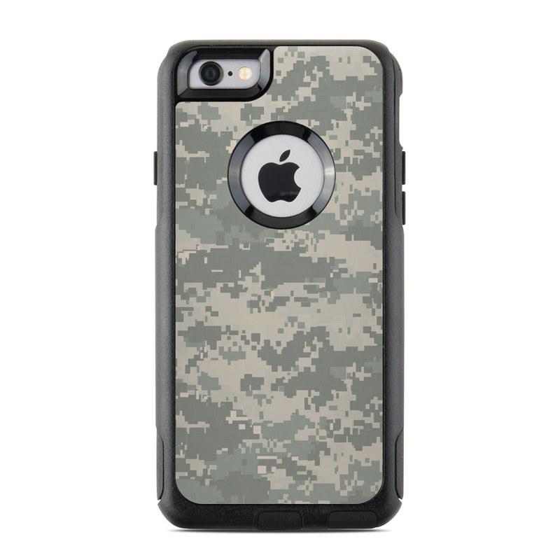 ACU Camo OtterBox Commuter iPhone 6s Skin