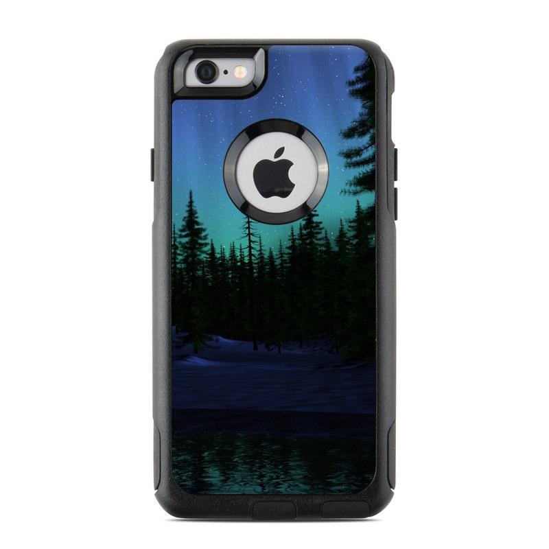 Aurora OtterBox Commuter iPhone 6s Case Skin