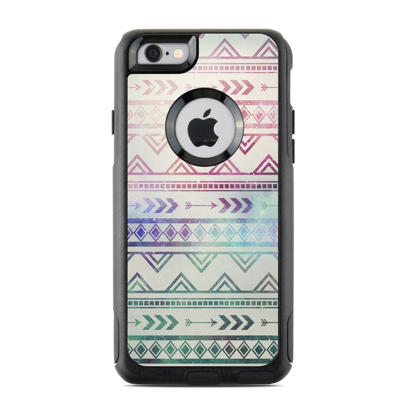 Bohemian OtterBox Commuter iPhone 6s Skin