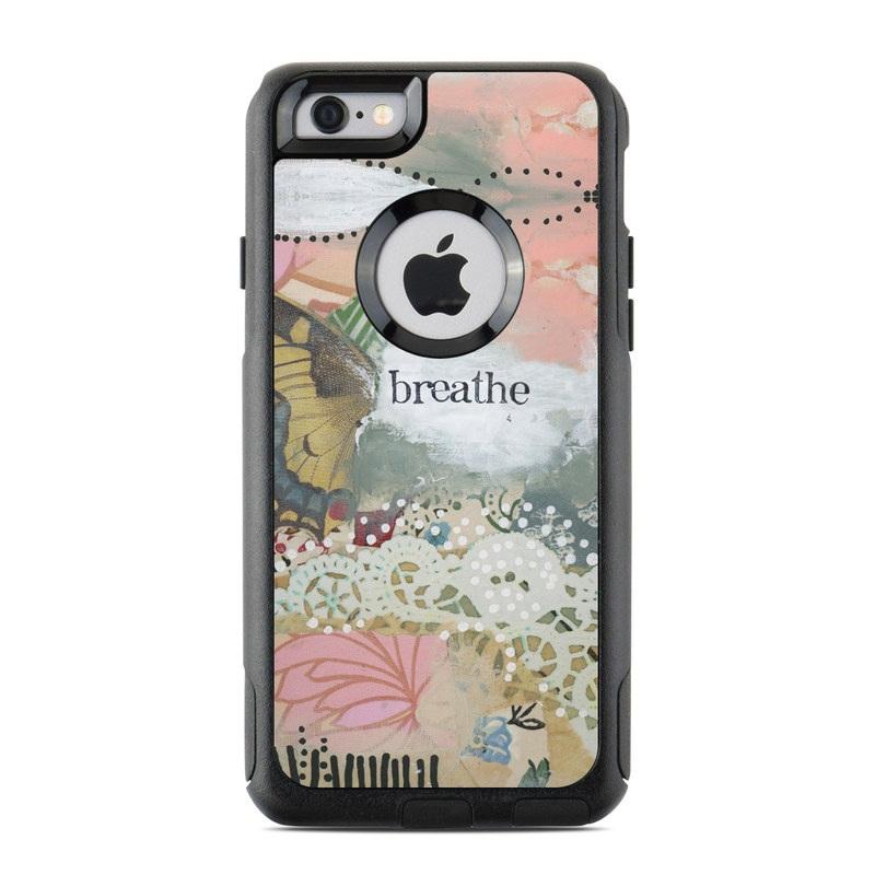 Breathe OtterBox Commuter iPhone 6s Case Skin
