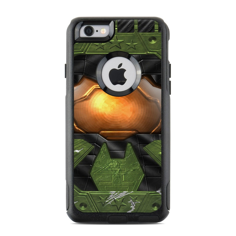 Hail To The Chief OtterBox Commuter iPhone 6s Skin