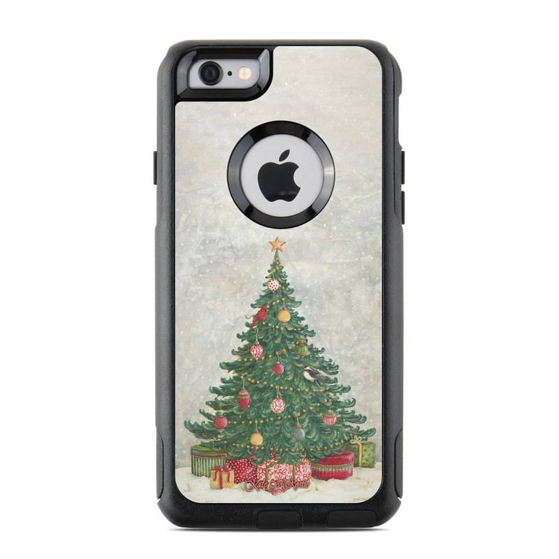 Christmas Wonderland OtterBox Commuter iPhone 6s Case Skin