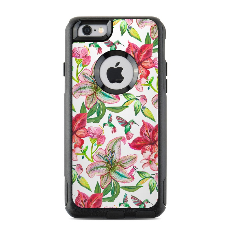 Colibri OtterBox Commuter iPhone 6s Skin