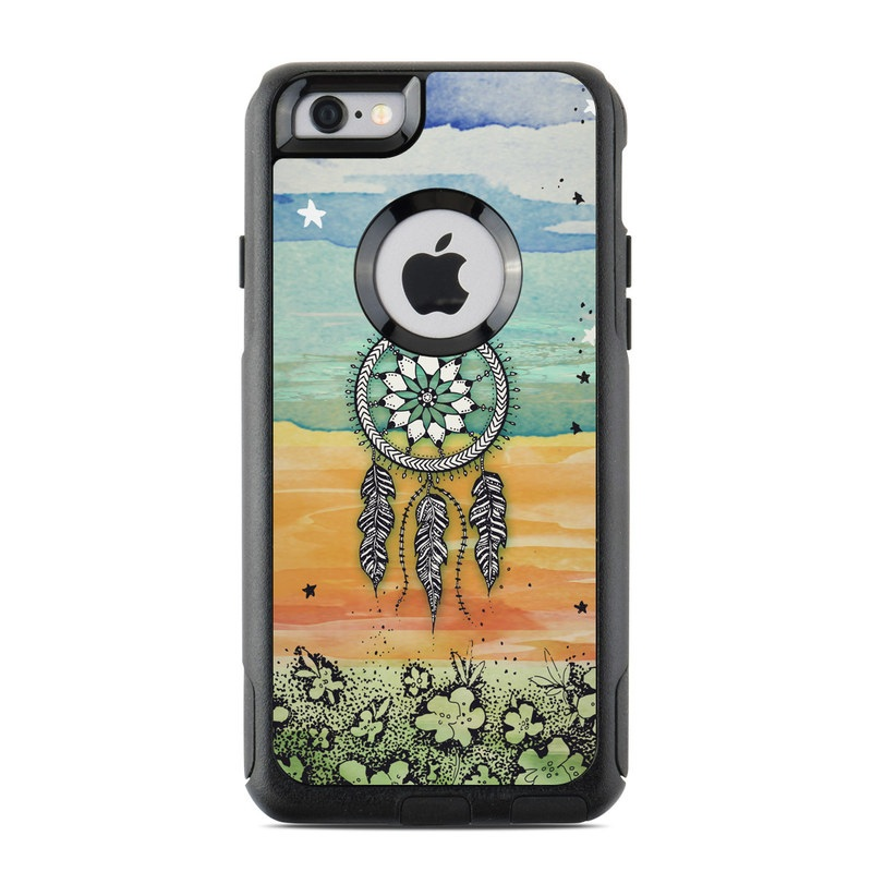 Dream A Little OtterBox Commuter iPhone 6s Skin
