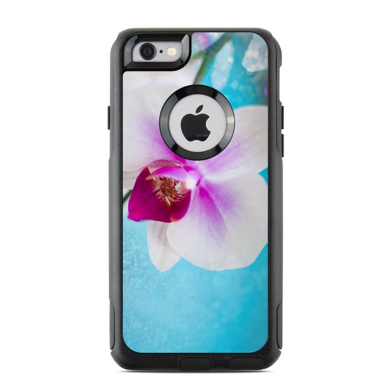 Eva's Flower OtterBox Commuter iPhone 6s Skin