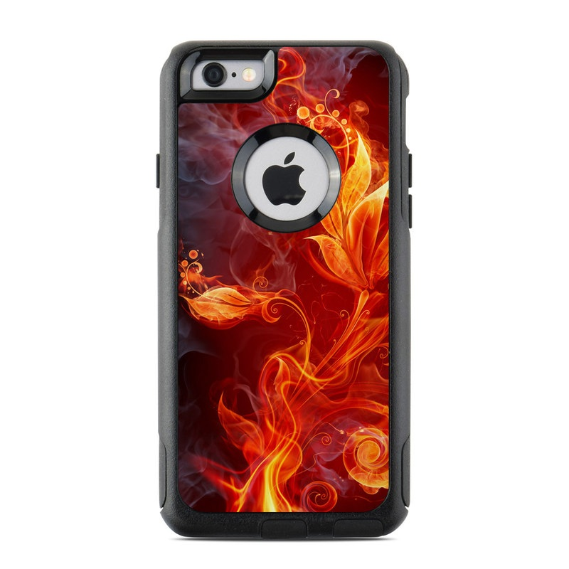 iphone 6s case flame