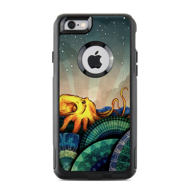 From the Deep OtterBox Commuter iPhone 6s Skin