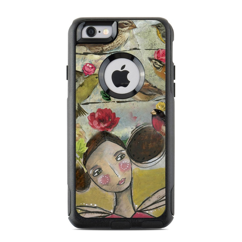 Her Tribe OtterBox Commuter iPhone 6s Case Skin