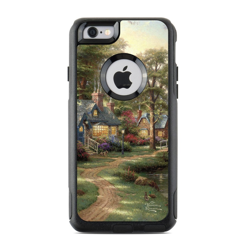 Hometown Lake OtterBox Commuter iPhone 6s Case Skin