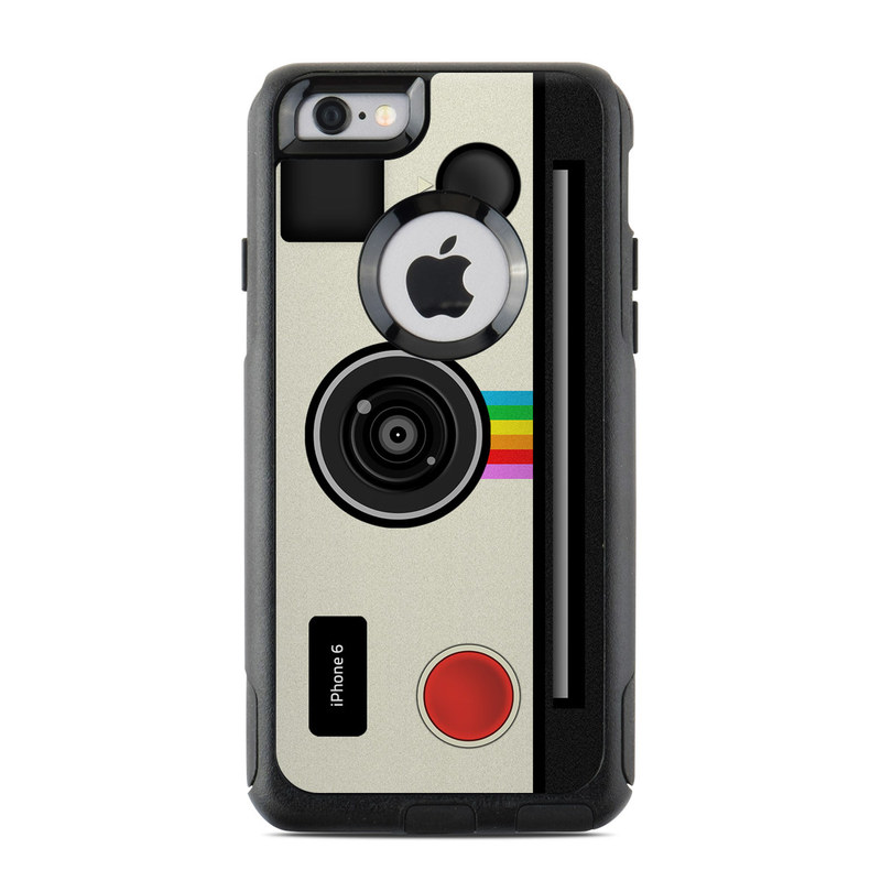Insta OtterBox Commuter iPhone 6s Skin