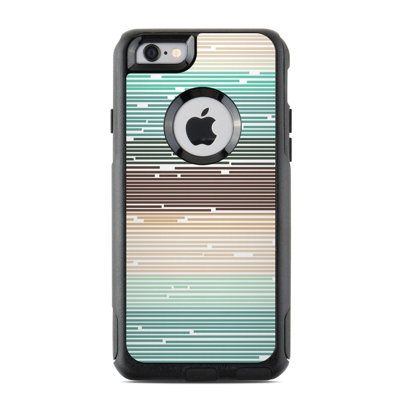Jetty OtterBox Commuter iPhone 6s Skin