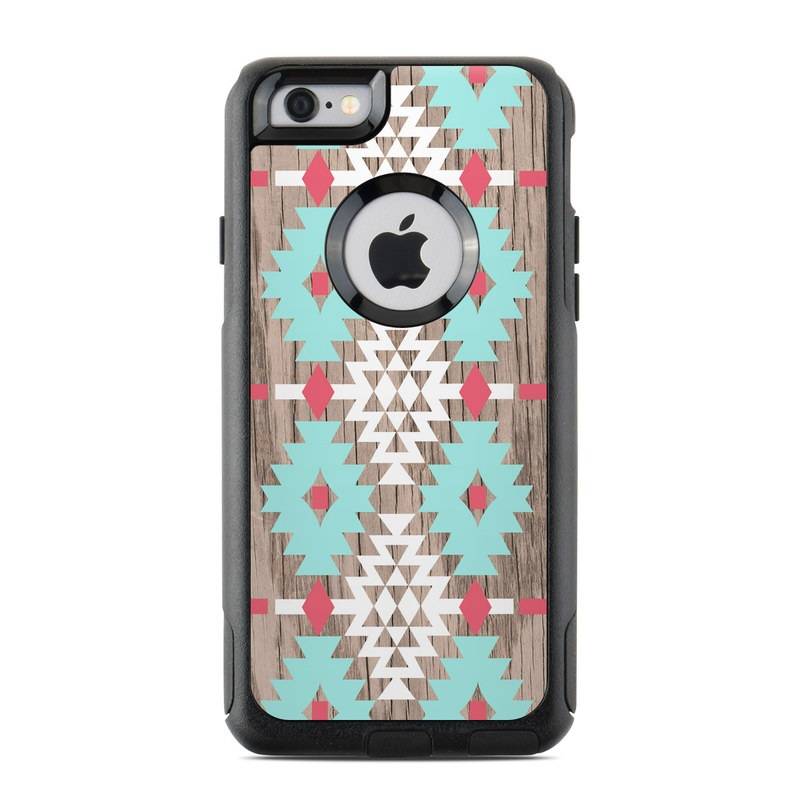 Lineage OtterBox Commuter iPhone 6s Case Skin
