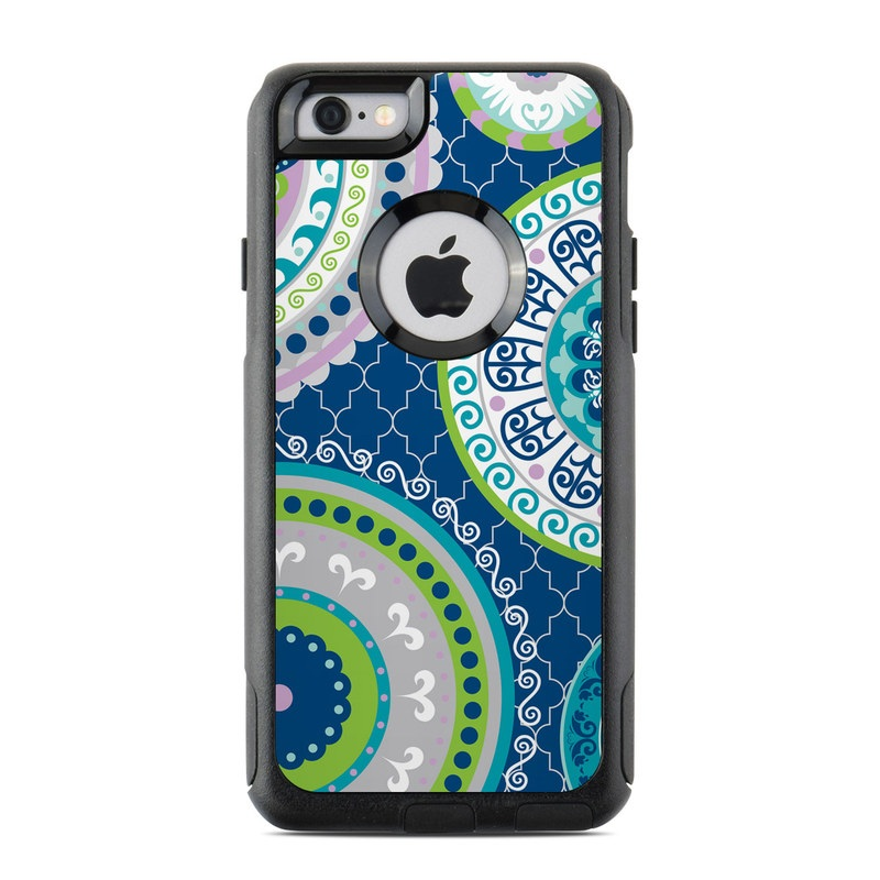 Medallions OtterBox Commuter iPhone 6s Skin