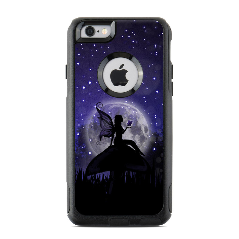 Moonlit Fairy OtterBox Commuter iPhone 6s Case Skin