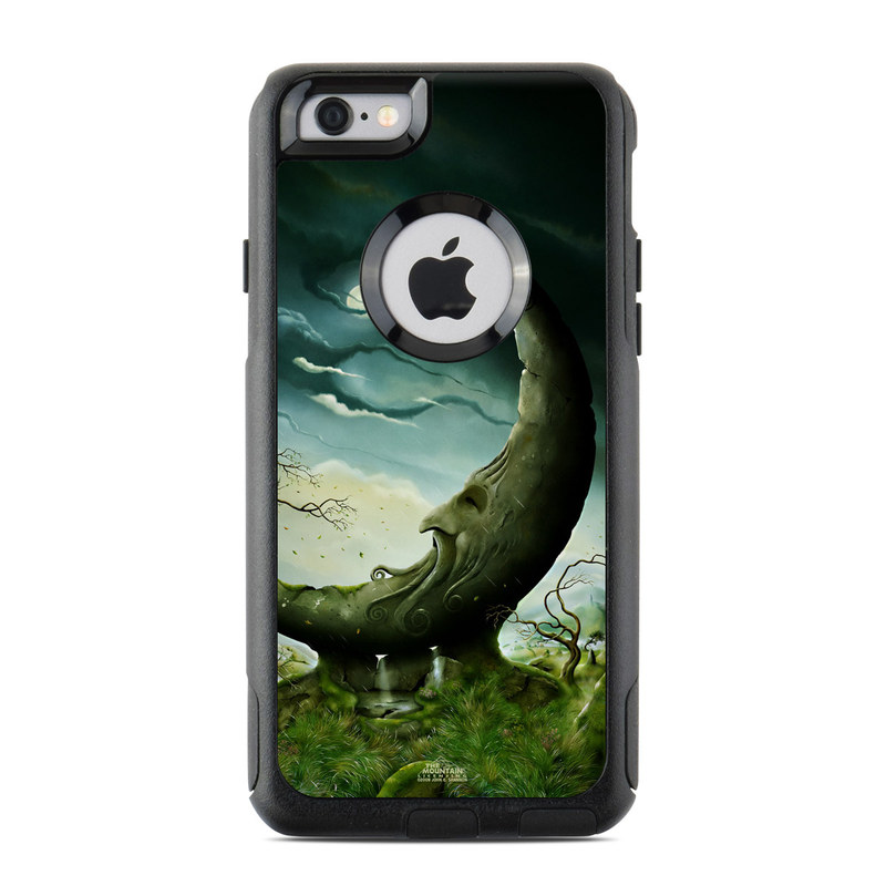 Moon Stone OtterBox Commuter iPhone 6s Case Skin