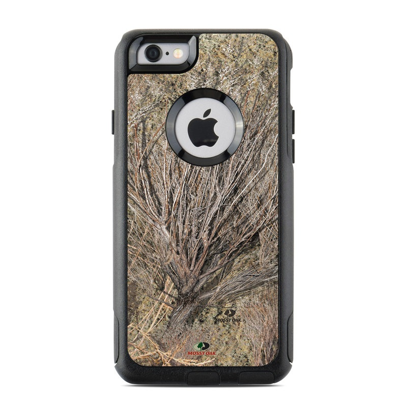 Brush OtterBox Commuter iPhone 6s Skin