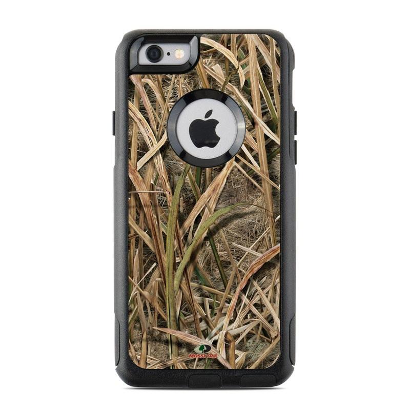 Shadow Grass Blades OtterBox Commuter iPhone 6s Case Skin