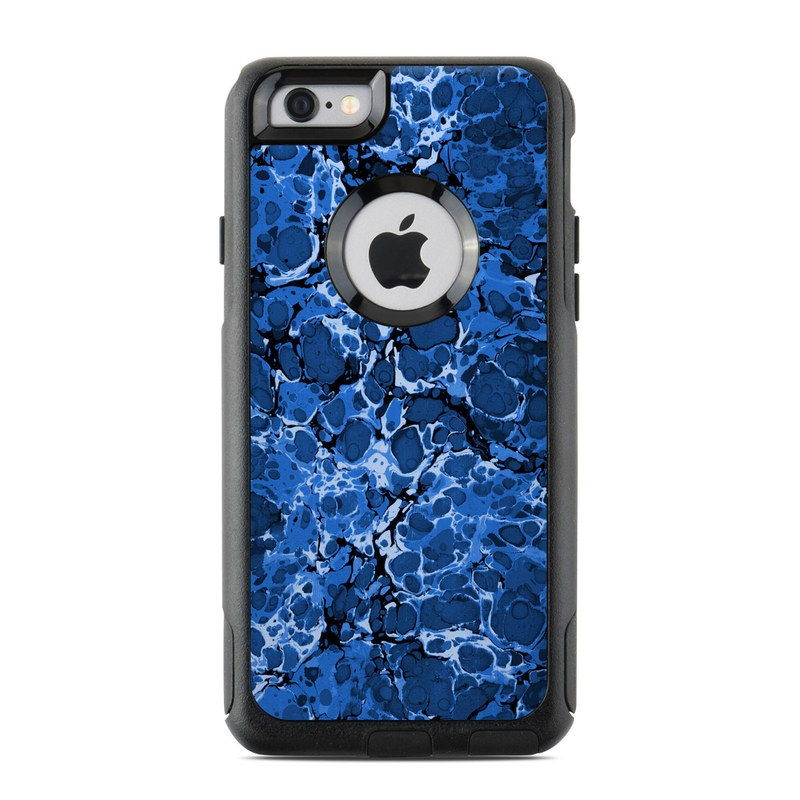 Marble Bubbles OtterBox Commuter iPhone 6s Case Skin