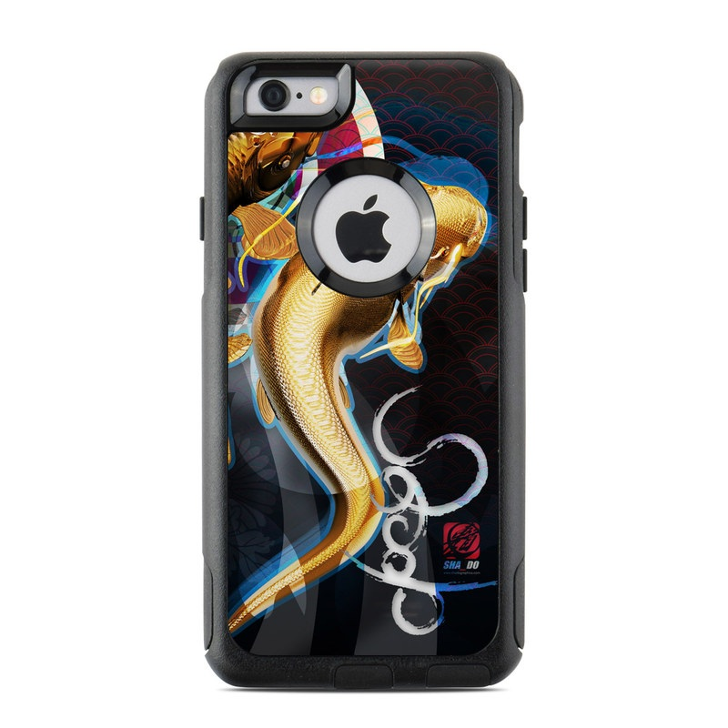 Namazu and Koi OtterBox Commuter iPhone 6s Case Skin