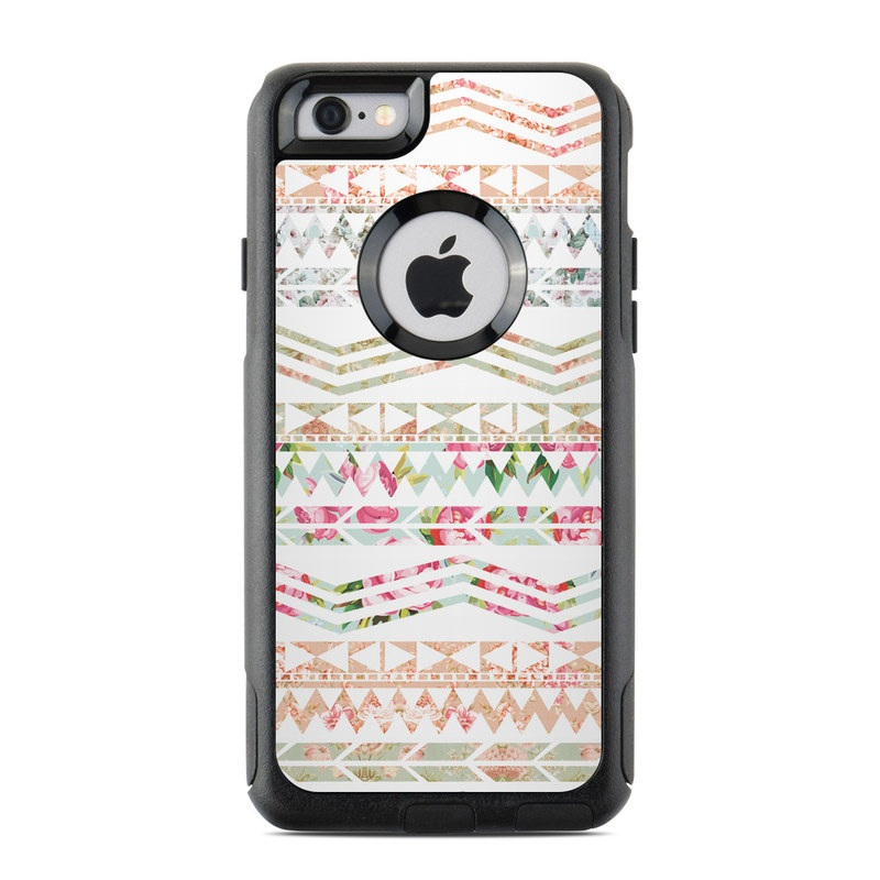 Nomad OtterBox Commuter iPhone 6s Skin