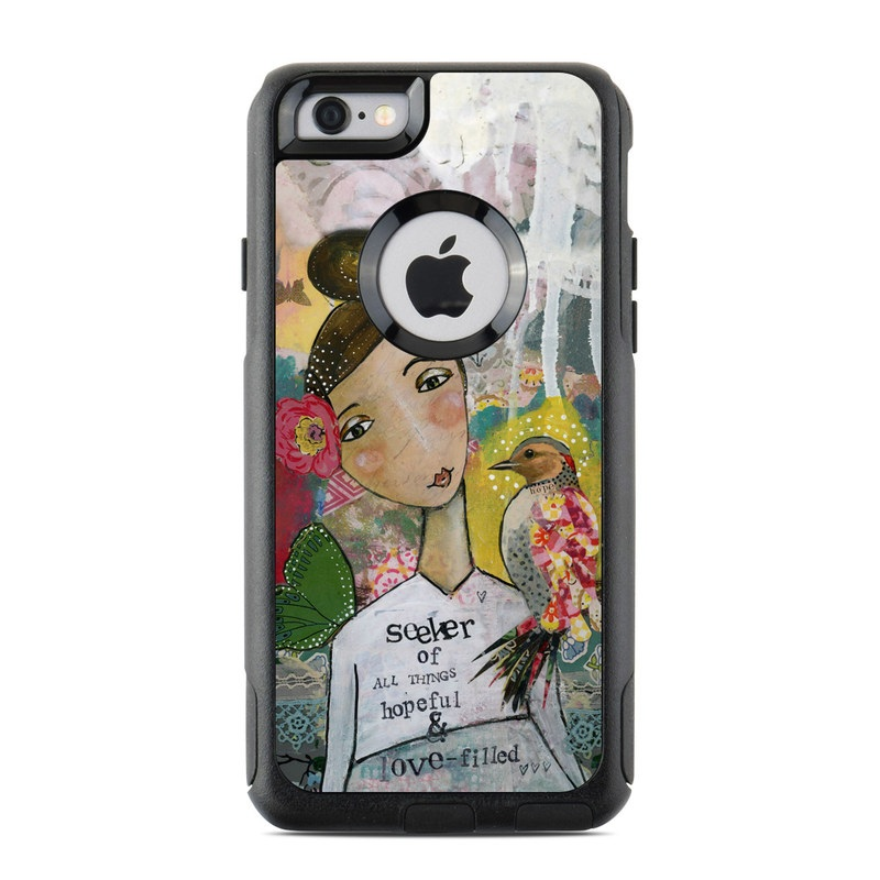 Seeker of Hope OtterBox Commuter iPhone 6s Case Skin