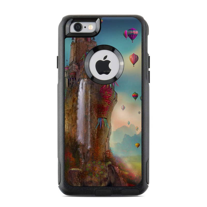The Festival OtterBox Commuter iPhone 6s Case Skin
