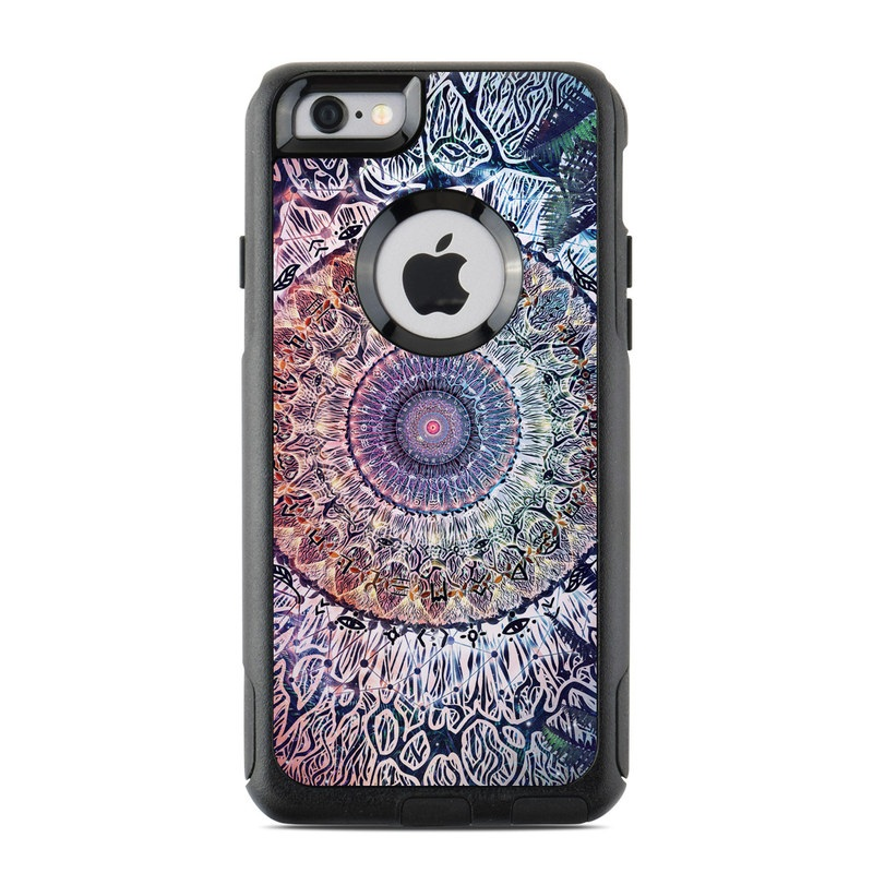Waiting Bliss OtterBox Commuter iPhone 6s Case Skin