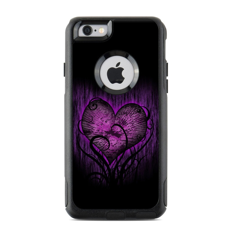 Wicked OtterBox Commuter iPhone 6s Case Skin