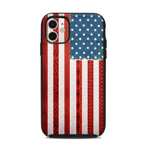 American Tribe OtterBox Symmetry iPhone 11 Case Skin