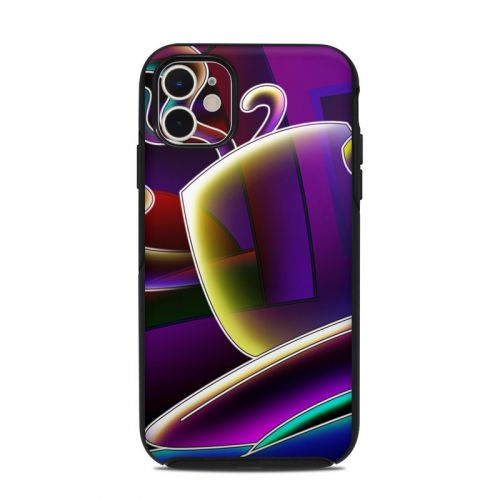 Coffee Break OtterBox Symmetry iPhone 11 Case Skin