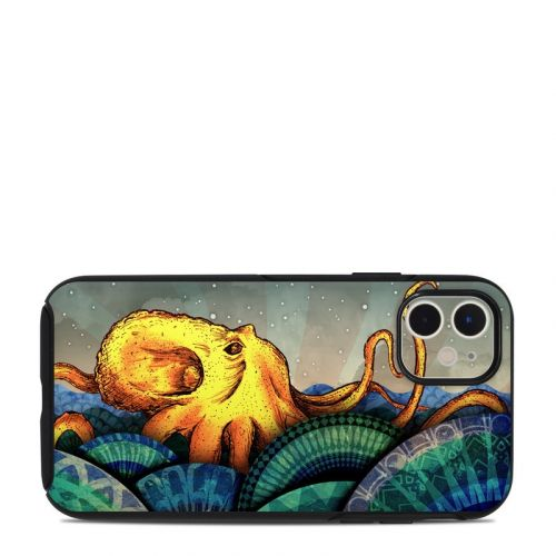 From the Deep OtterBox Symmetry iPhone 11 Case Skin