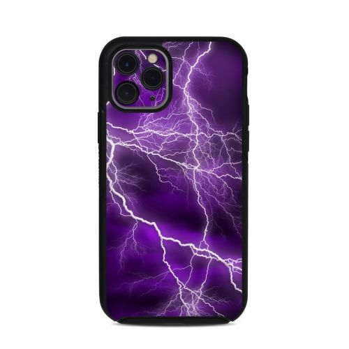 Apocalypse Violet OtterBox Symmetry iPhone 11 Pro Case Skin