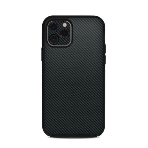 Carbon OtterBox Symmetry iPhone 11 Pro Case Skin