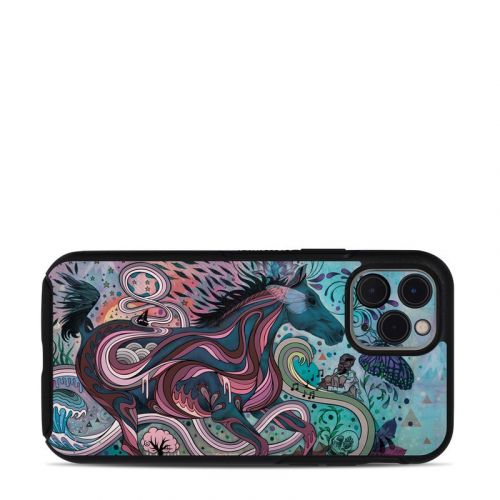 Poetry in Motion OtterBox Symmetry iPhone 11 Pro Case Skin